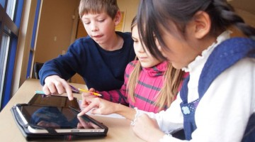 Kids-Learn-iPad