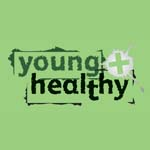 young + healthy Haringey - Android