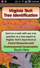 Virginia Tech Tree ID