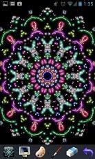 Picasso - Kaleidoscope Draw!