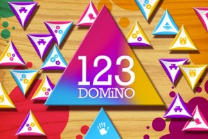 Download the 123 Domino App from the Educational App Store
