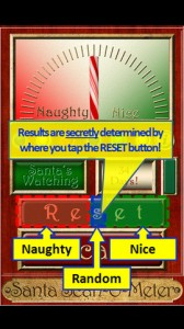 Scan Meter Naughty or Nice
