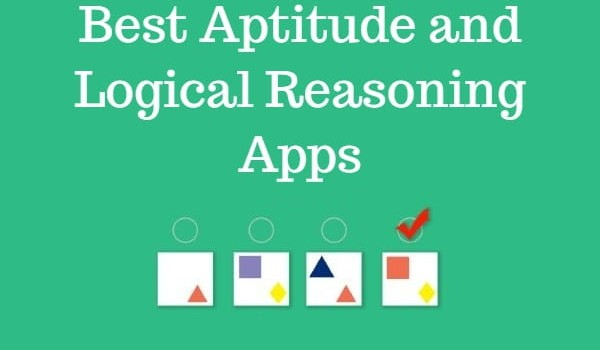 aptitude-logical-reasoning-apps