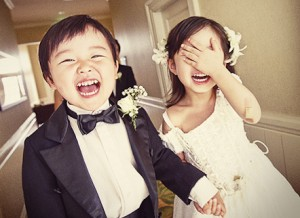 children_dressed_up_for_wedding