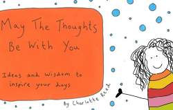 May the thoughts be with you - educational app