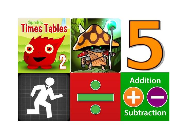 Best KS2 Maths Apps | Educational App Store