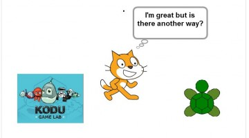 alternatives to scratch