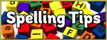 Top tips and apps to improve spelling