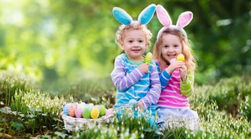 Easter Apps for Kids