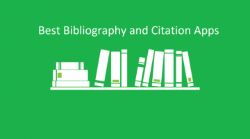 best-citation-and-bibliography-apps