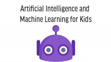 artificial-intelligence-machine-learning-for-kids