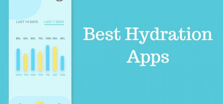 best-hydration-apps