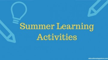 summer-learning-activities