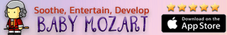 Baby Mozart App