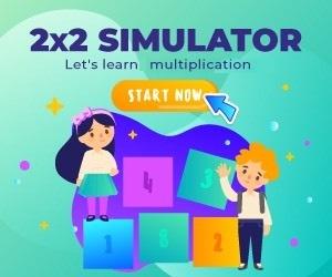 2x2 Simulator