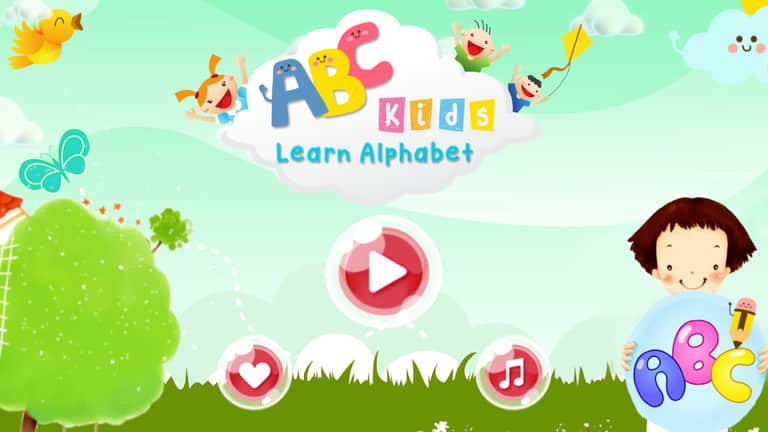Best Alphabet Apps for Kids