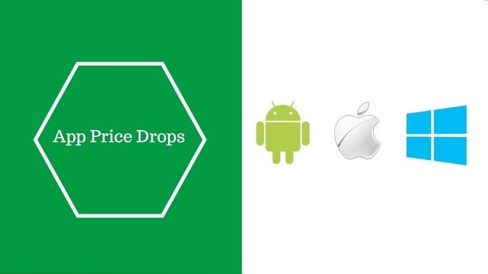 App Price Drops