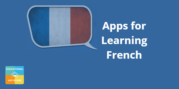 Apps for Learning French