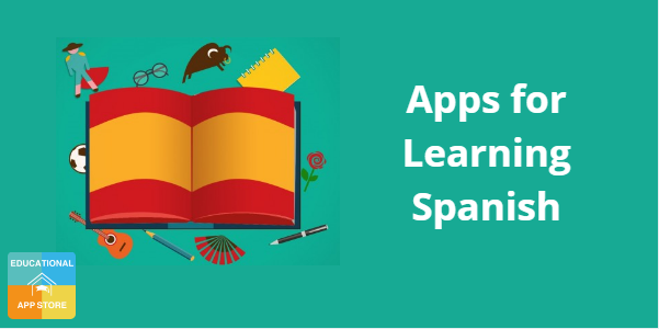 Spanish Learning Apps