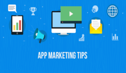Basic Tips around App Marketing