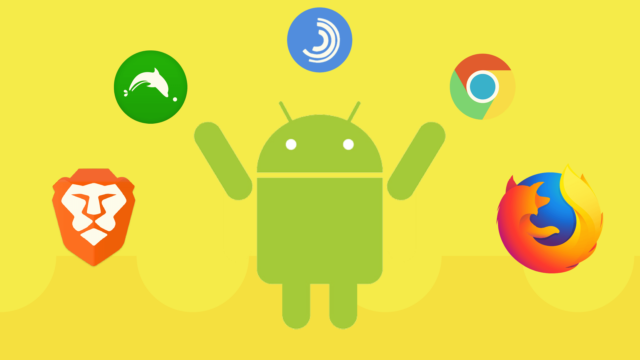 Best Android Browser Apps