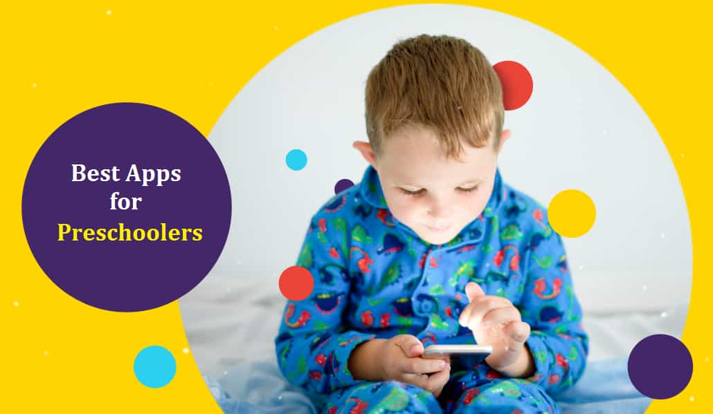 Best Preschool Apps 2019 Educational App Store