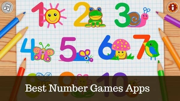 10 Best Numbers and Counting Apps for Kids | Download Now | Educational App Store