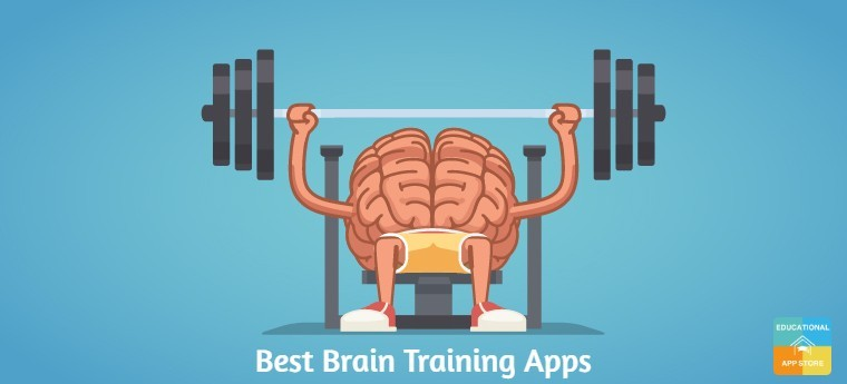 10 Best Brain Training Apps : Train your mind
