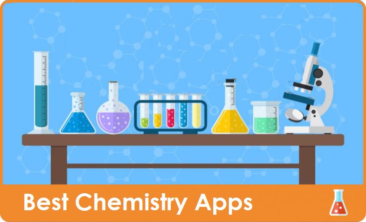 Best Chemistry Apps