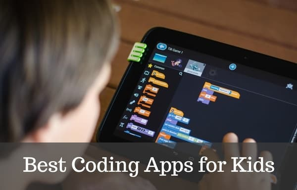10 Best Coding Apps for Kids (2020)