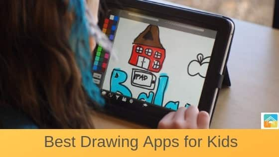 Best Drawing Apps for Kids - Educational App Store