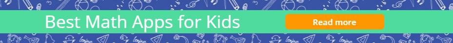 Best Math App for Kids