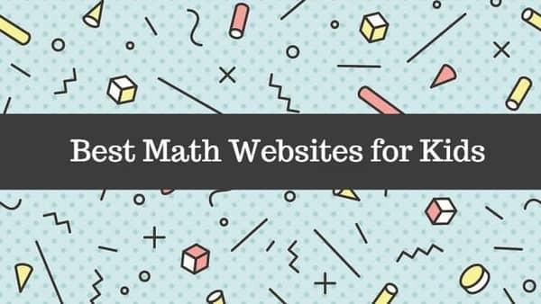 Best Math Websites for Kids