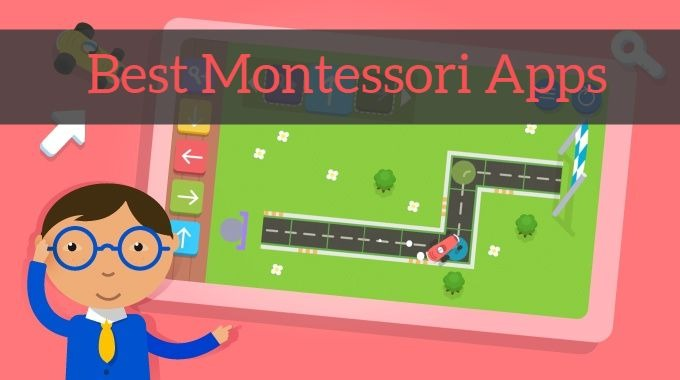 Best Montessori Apps For Kids