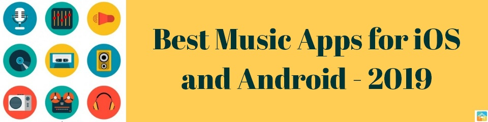 Best Music Apps Apps