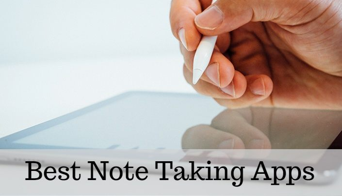 7 Best Note Taking Apps for Students
