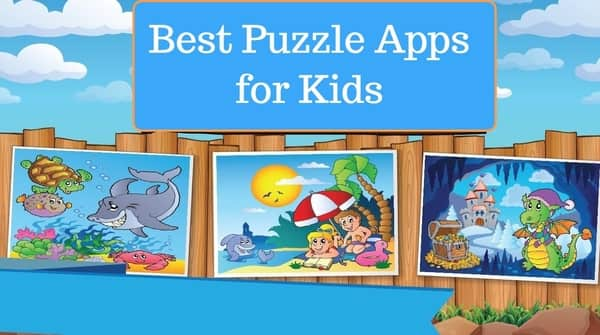 10 Best Jigsaw Puzzle Apps for Kids