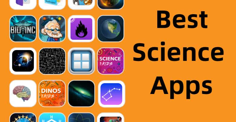 Best Science Apps