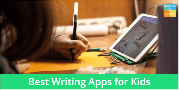 Letter Tracing Apps.Best Writing Apps For Kids Educational App Store