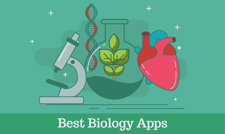 Biology Apps