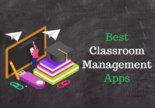 10 Best Classroom Management Apps for Teachers