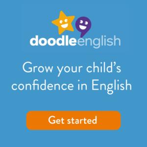 DoodleEnglish