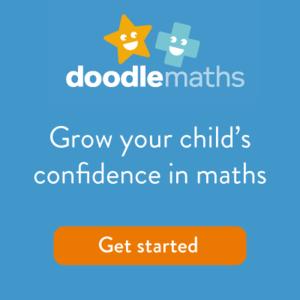DoodleMaths