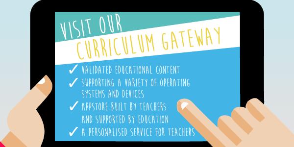 eas-curriculum-gateway