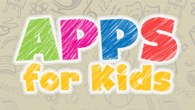 Free Apps for Kids