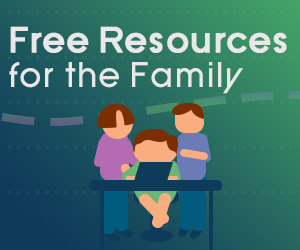 Free Resources for Family