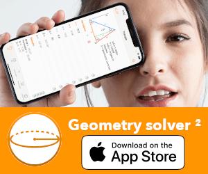 Geometry Solver