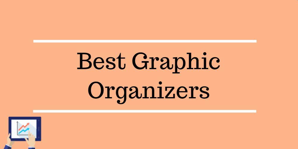 Best Graphic Organizers