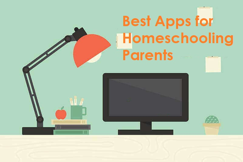Best Homeschool Apps