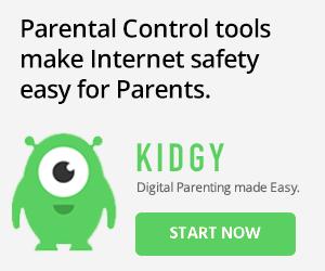 Kidgy App